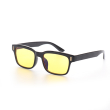 Gaming Glasses Night Vision Computer Anti Blue Rays Men Retro Spectacles V  Myopia Reading Spectacle Frame