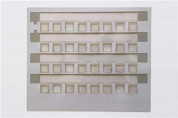 6AG1688-3ED13-4AX0 6AG1 688-3ED13-4AX0 Membrane Keypad For SIMATIC PP17II Repair, HAVE IN STOCK