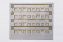6AG1688 3ED13 4AX0 6AG1 688 3ED13 4AX0 Membrane Keypad For SIMATIC PP17II Repair HAVE IN STOCK