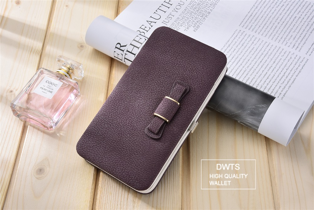 HTB1V.KuJ9zqK1RjSZFLq6An2XXaI - Women's Leather Purse | Phone Card holders