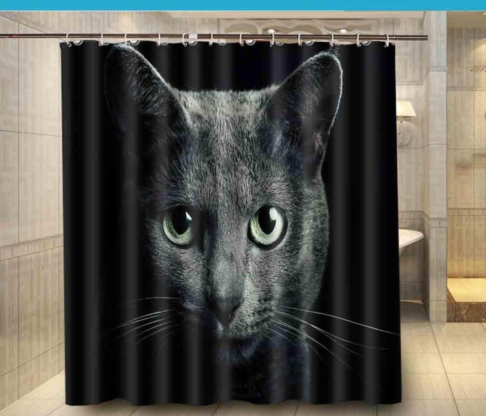 Zwarte kat bad promotie winkel voor promoties zwarte kat bad op ...