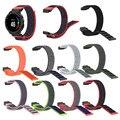 HIPERDEAL браслет нейлоновый спортивный ремешок-петля для Garmin Forerunner 220 230 235 630 620 735 ремешок для часов 19Jul15