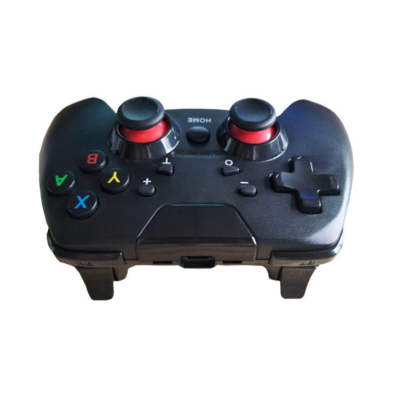 Image 3 - Onetomax Wireless Controller Gamepad For Nintend Switch Pro Bluetooth Game joystick for PC Switch Pro Gaming Controller-in Gamepads from Consumer Electronics