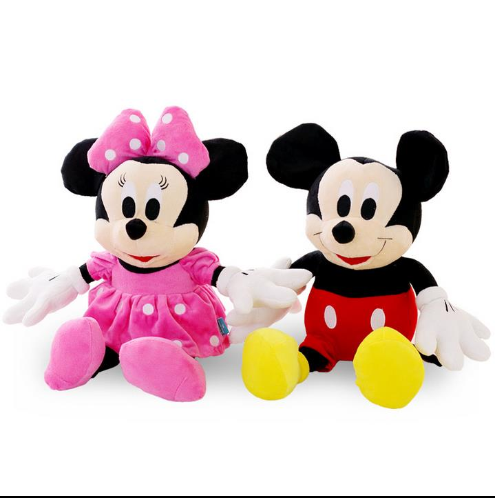 1pcs-New-arrival-Hot-sale-70cm-Mickey-Mouse-Minnie-Mouse-Stuffed-Animals-Plush-Toys-For-Childrens-Gift-2