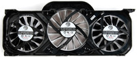 Computer PC VGA Cooler Fans Graphics Card Fan For Palit GTX 770 Video Card Cooling