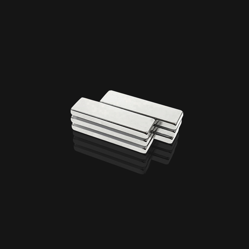 1pcs/lot F 50x15x5 mm N35 Strong Square NdFeB Rare Earth Magnet <font><b>50*15*5</b></font> mm Neodymium Magnets 50mm x 15mm x 5mm image
