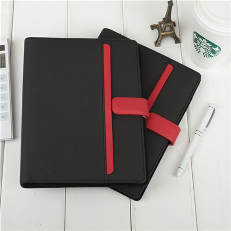 A5 Oxford Cloth Composition Book 17.5*23cm Black Cover Spiral Business Notebook Hardcover Office Stationery Daily Memos mohammad salah uddin web service composition