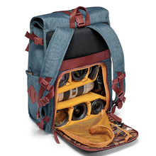 National Geographic NG Leather Camera Bag Backpacks AU5350 Large Capacity Laptop Bags For Digital Video Camera Travel Photo Bags цена и фото