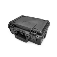SQ3321L High Impact Shockproof Computer Case Without Foam