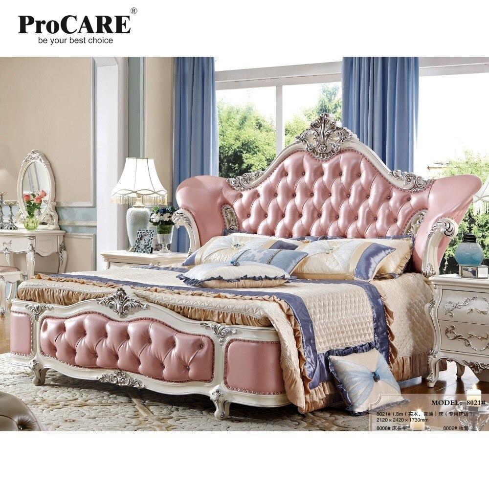 luxe europ en et am ricain meubles de style royal s rie chambre ensemble de meubles en bois. Black Bedroom Furniture Sets. Home Design Ideas