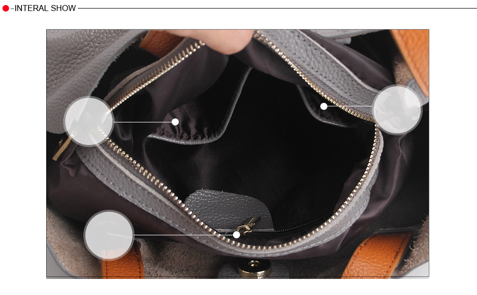 Women Handbag New Female Shoulder Bag