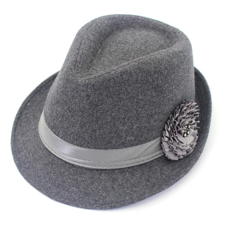 Solblomma cap mode elegant solblomma dekorativ hatt höst och - Kläder tillbehör - Foto 5