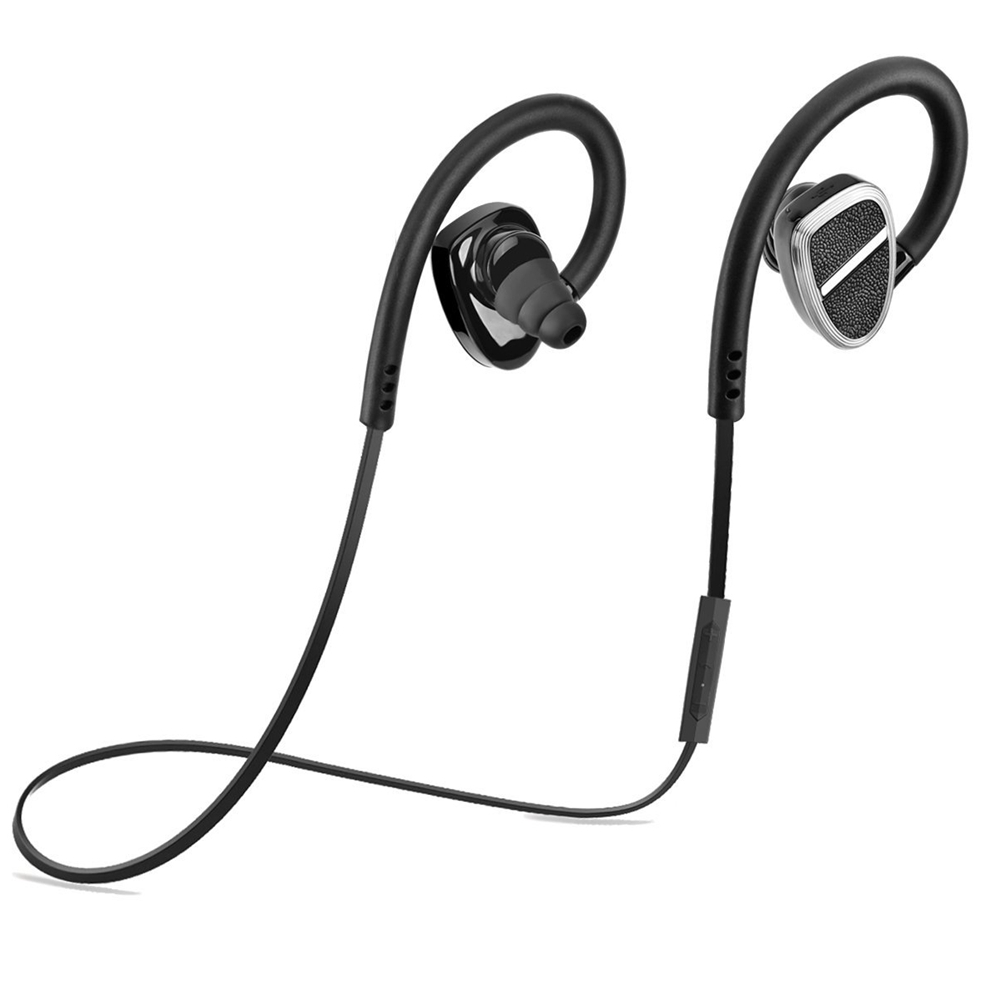 1set Bluetooth 4.0 Headphones Sport Earbuds-in Bluetooth