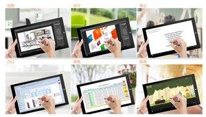 "Image 4 - פעיל עט Stylus קיבולי מגע מסך עבור Lenovo Tab 4 10 בתוספת TB X704L X304L tab4 8 8.0 בתוספת 10.1"" tablet PC מקרה ציפורן 1.35mm"