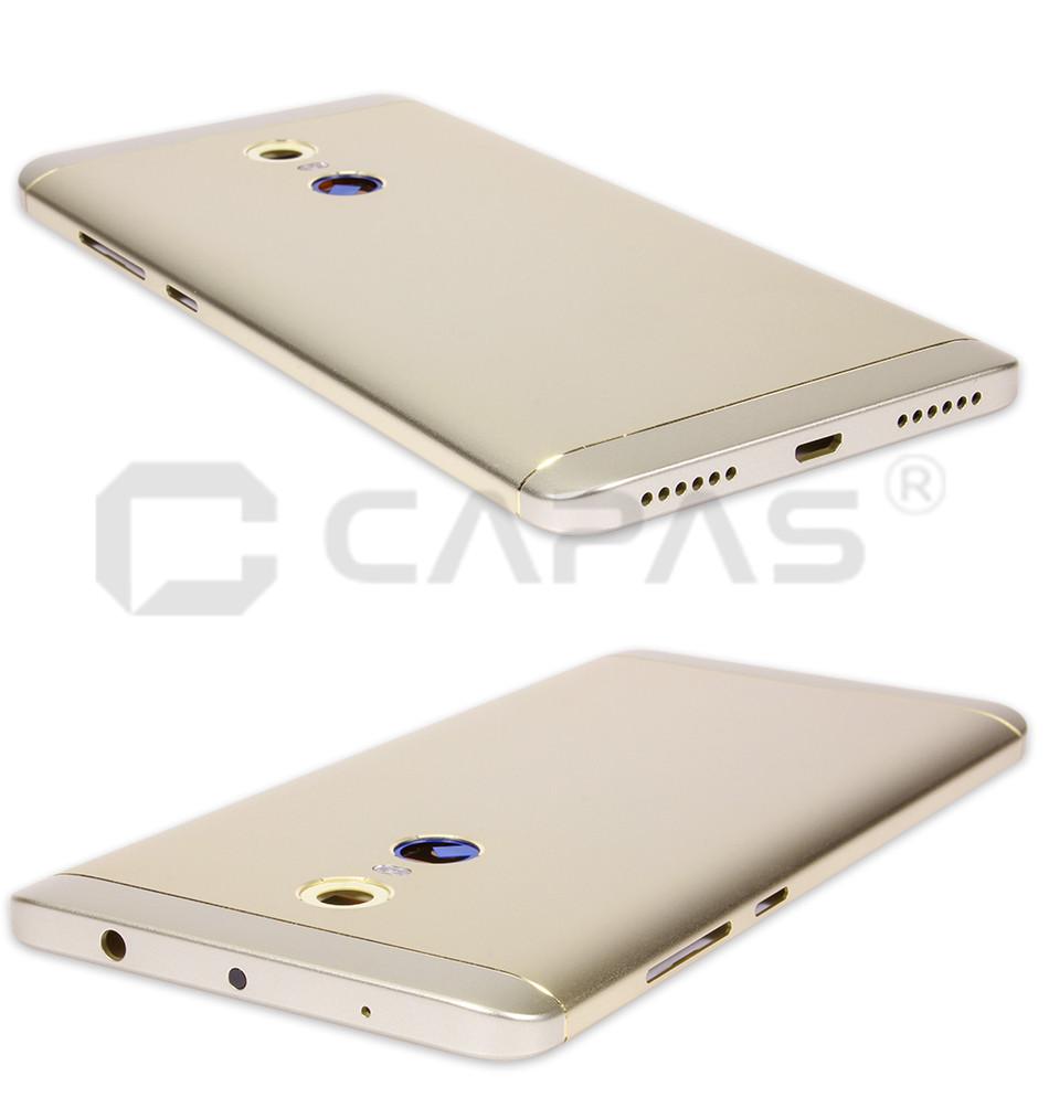 For Xiaomi Redmi Note 4x 4gb 64gb Metal Back Battery Cover Redminote 4 64 Gold Mediatek Helio X20 Housing Yes 01 02 03 04 05 06 07 08