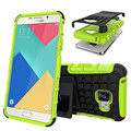 For Samsung Galaxy A3 2016 Case DualLayer Hard Plastic Shockproof Stand Fundas Phone Cover For Samsung A3 2016 Case
