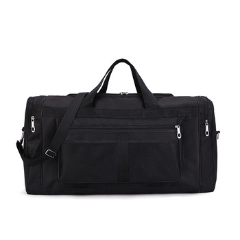 Nylon Luggage Gym Bags Outdoor Bag Large Traveling Tas For Women Men Travel Dufflel Sac De Sport Handbags Sack Bag 2
