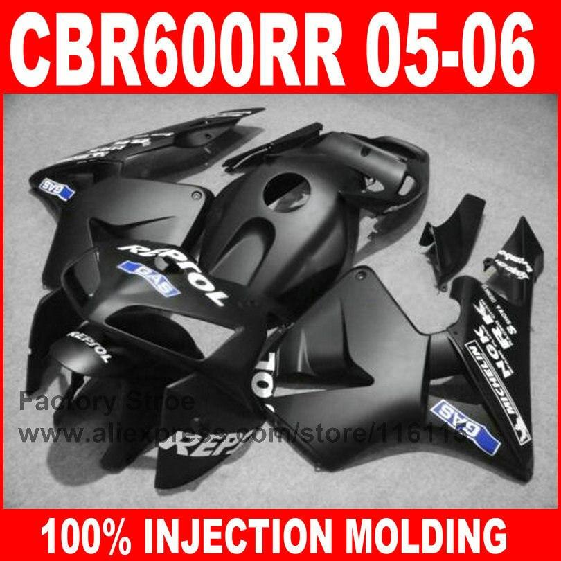 ΞCustom ABS Kit de carenado de motocicleta de inyección para Honda ...