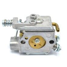 Wt840a motosserra carburador para 3800 38cc walbro serra de corrente carbs peças reposição
