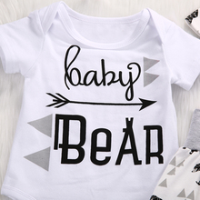 Newborn Baby Bear Coming Home Outfit