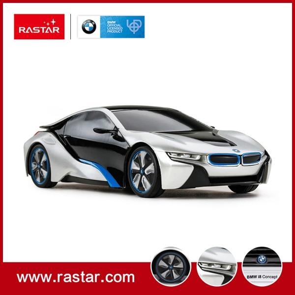 Rastar Licensed R C 1 24 Scale Bmw I8 Remote Control Car Brinquedo