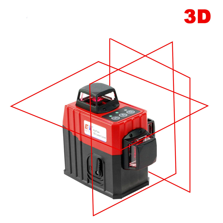 KaiTian-3D-Laser-Level-12-Lines-Receiver-Cross-Vertical-Beam-Horizontal-360-Rotary-Self-Leveling-Tripod (5)