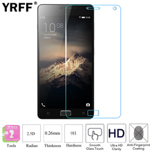 2PCS Premium Tempered Glass Protective Screen Protector Film
