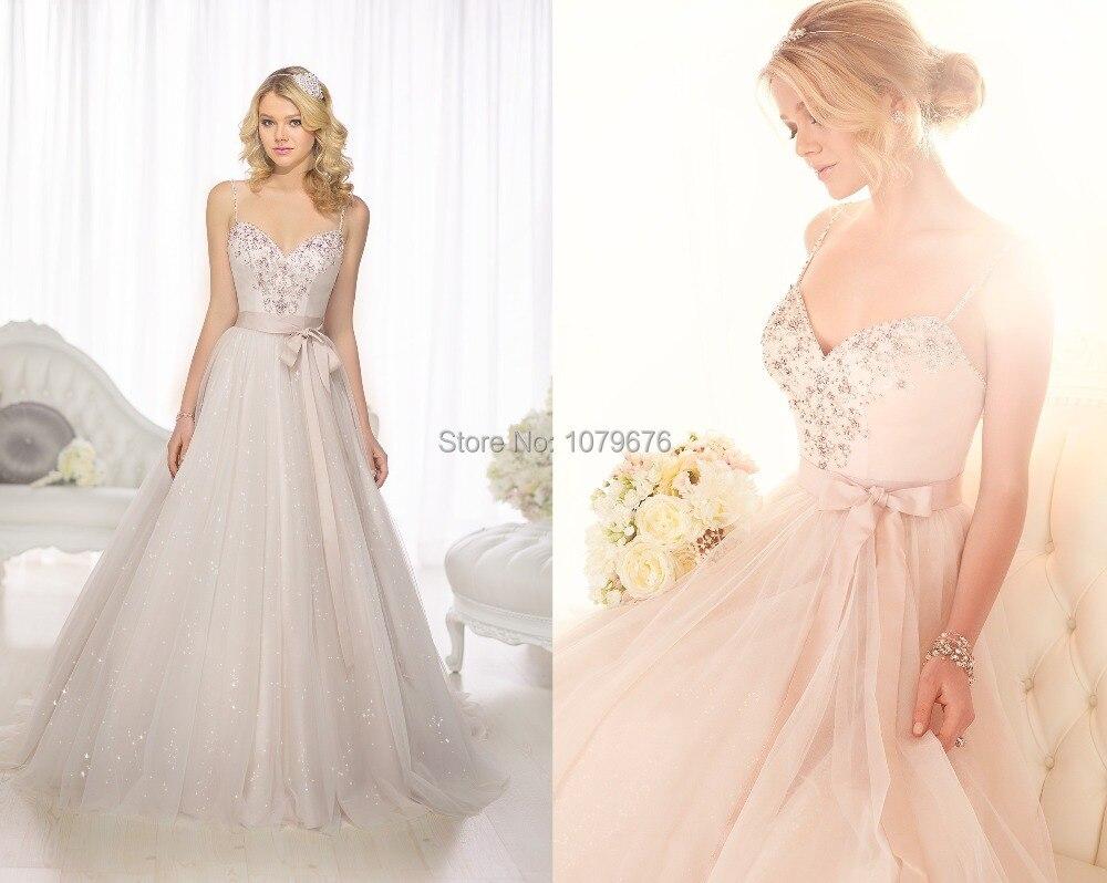 lang pl romantic wedding dresses The Most Romantic Wedding Dresses Valentine s Day is just a few short days