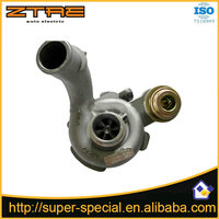 Для Garrett GT1549S Turbo зарядное устройство 703245 0001 7700108052 для Renault Laguna Megane Scenic 1.9DCI F9Q двигателя