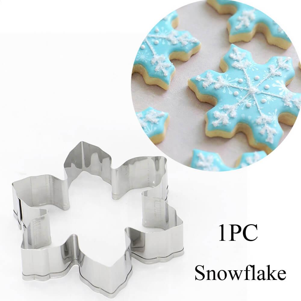 1PC Snowflake