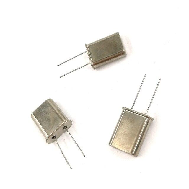 10 個 49U HC 49U 10MHz エラー 20ppm 20pF クォーツ共振器