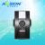 2 pcs x Casa de controle de pragas rejeitar as ondas Eletromagnéticas + Ânion + Ultrasonic com luz noturna mosquitos rato ratos defletor