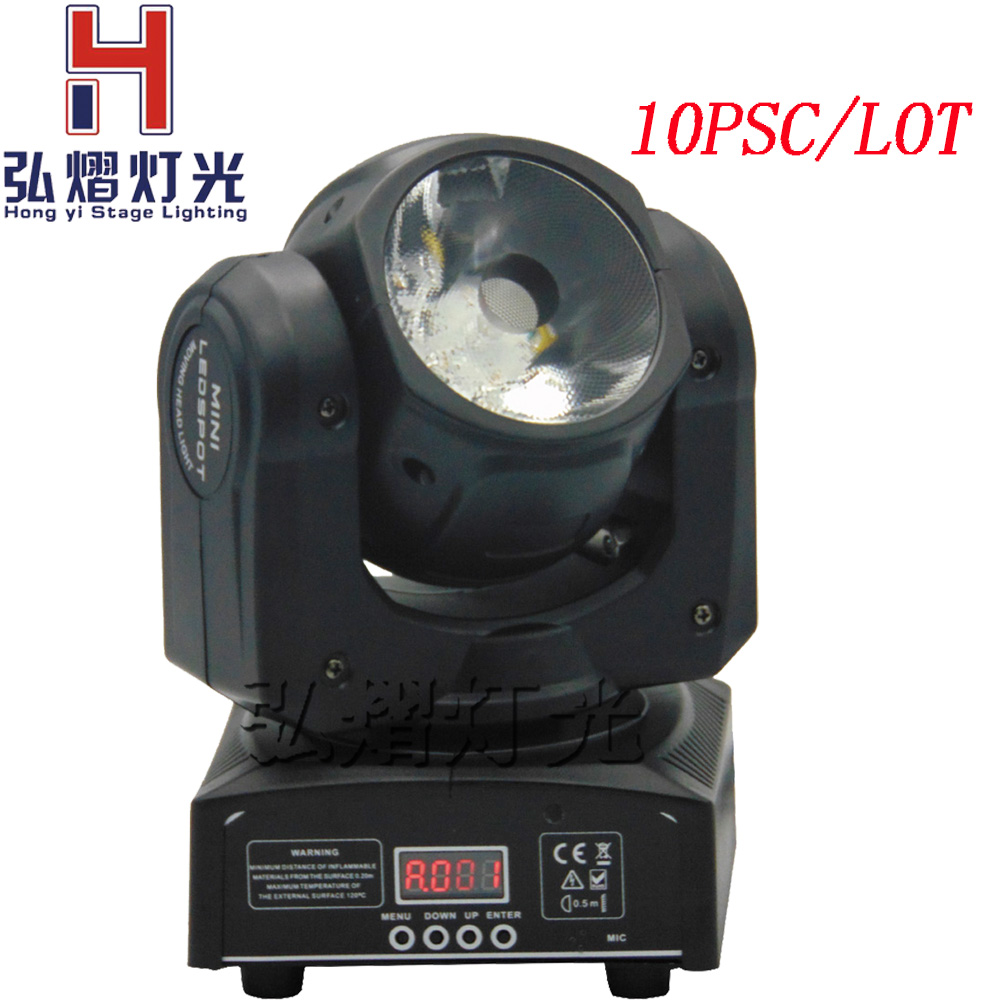 (10 pcs/lot) NEW arrive 60W 4in1 led moving head LED beam light disco dj DMX rgbw professional stage effect projector 60W moving new led beam 36 3w 4in1 rgbw cree moving head light 100v 240v professional stage dj bar home entertainment lighting effect