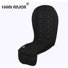 HANRIVER, защита окружающей среды, дышащая и удобная Автомобильная подушка, подушка для сиденья