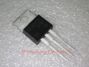 Image 1 - 100PCS IRLB3034PBF IRLB3034 3034 3034PBF TO 220 MOSFET ทรานซิสเตอร์