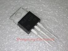 Mosfet transistor, 100 peças irlb3034pbf irlb3034 3034 3034pbf para 220