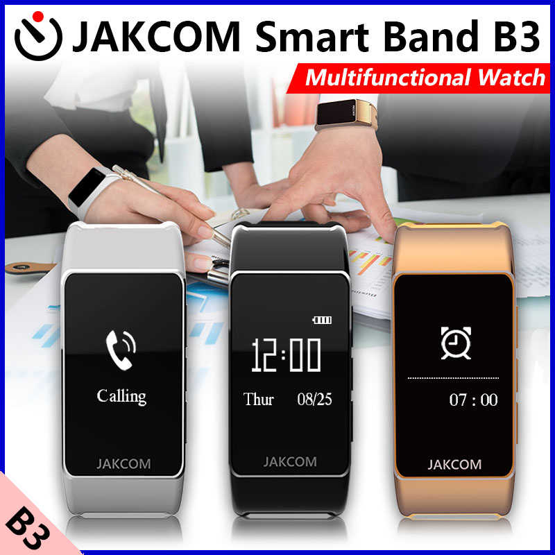Smart As New Jakcom Of Watch B3 Montre Watches Product 3ALj5R4