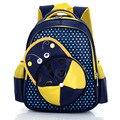 2016 Korean style lovey Hat children backpacks Ladybug kids school bags for girls boys shoulder bag large capacity waterproof