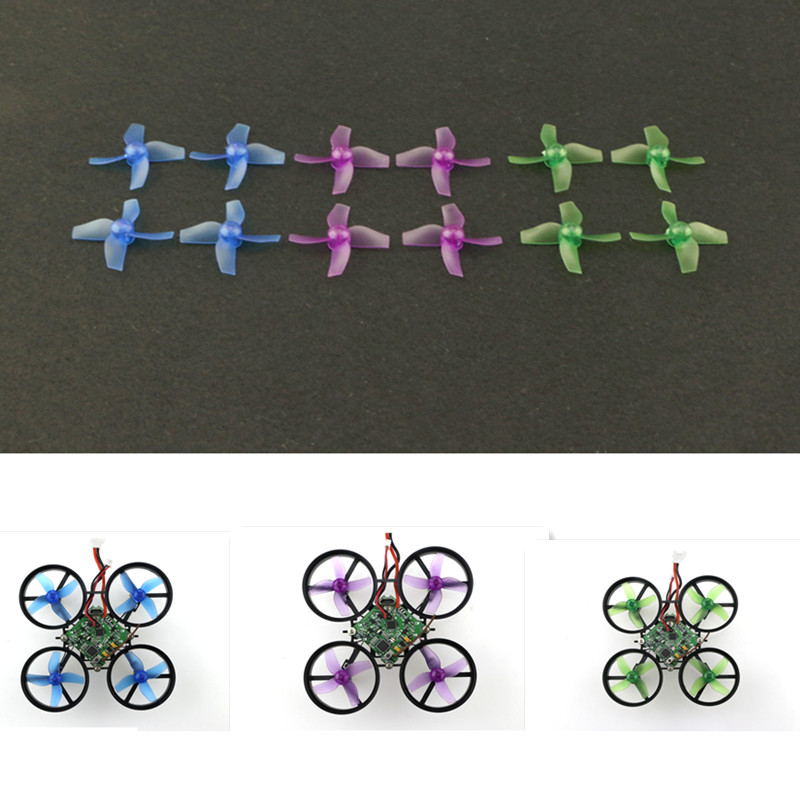 31mm Transparent Propeller for Eachine 010 JJRC H36 BLH8580 BLH8700 DIY Tiny Whoop Blade Inductrix Indoor FPV Drone             31mm Transparent Propeller for Eachine 010 JJRC H36 BLH8580 BLH8700 DIY Tiny Whoop Blade Inductrix Indoor FPV Drone