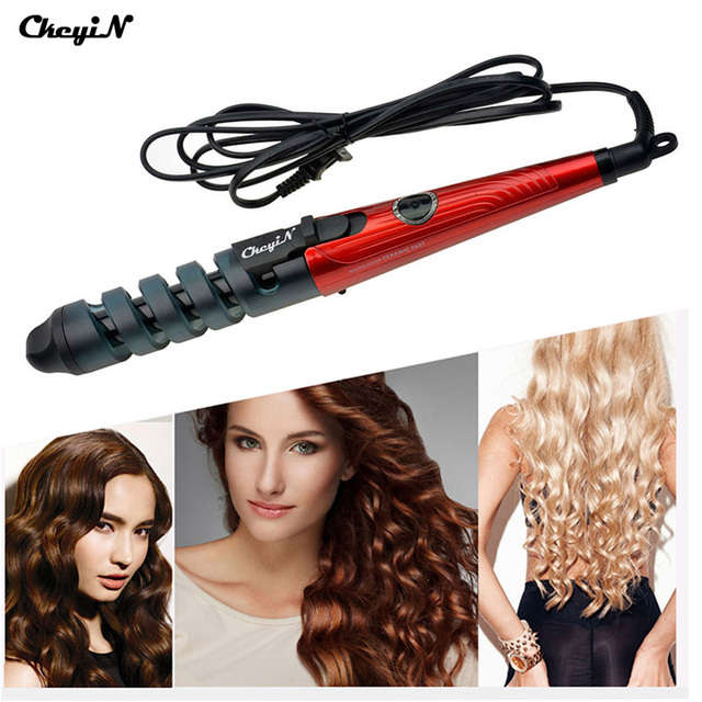 Magic Hair Styling Curling 2M