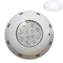 12V Marine Boat LED Underwater Light White/Warm White Outdoor Lighting 6W-36W Waterproof Lamp