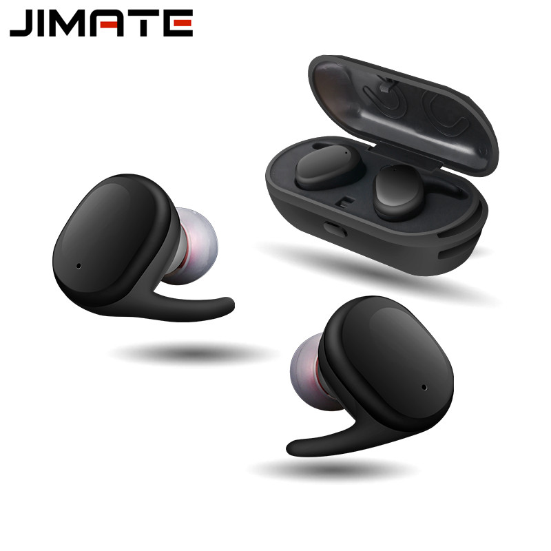 Handsfree Stereo Wireless Bluetooth Earphones Noise Cancelling Business Headset Waterproof With Mic For Driver Office Sports v8 wireless stereo bluetooth headphones car driver handsfree call bluetooth earphones bluetooth headset portable storage box