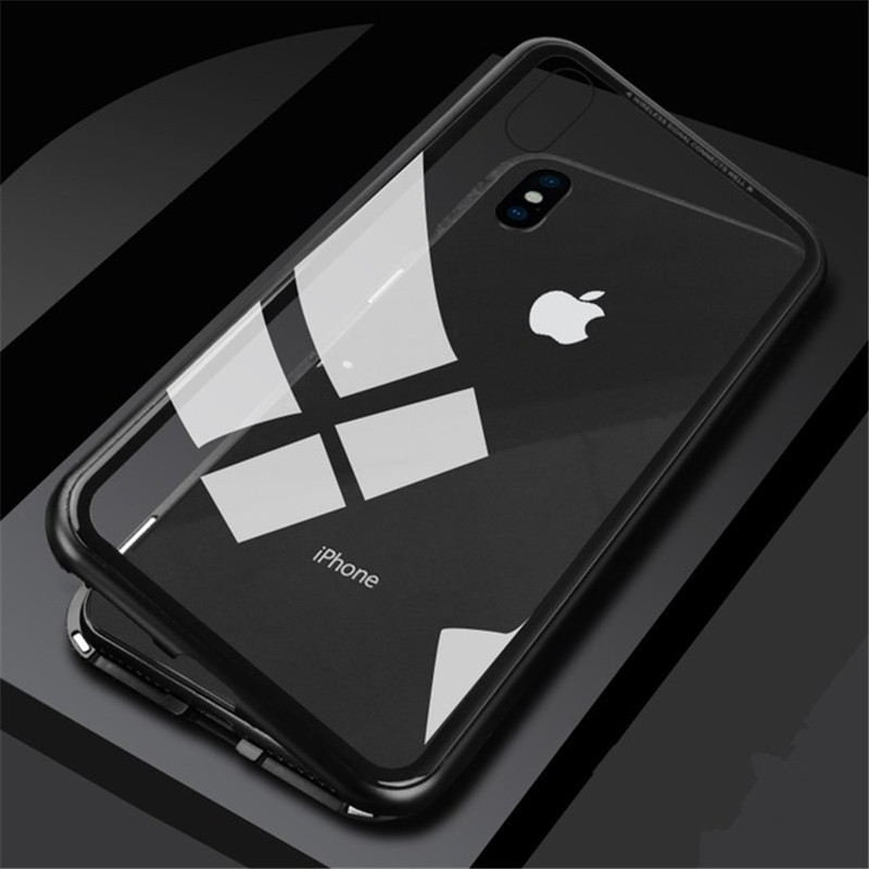 KIvaKI-Phone-Case-for-IPhone-X-8-plus-7Plus-Clear-Tempered-Tempered-Glass-Cover-Built-in.jpg_640x640 (3)