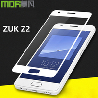 Zuk Z2 Glass Tempered Lenovo Zuk Z2 64gb Screen Protector Zuk2 Film Protect Full Cover Lenovo
