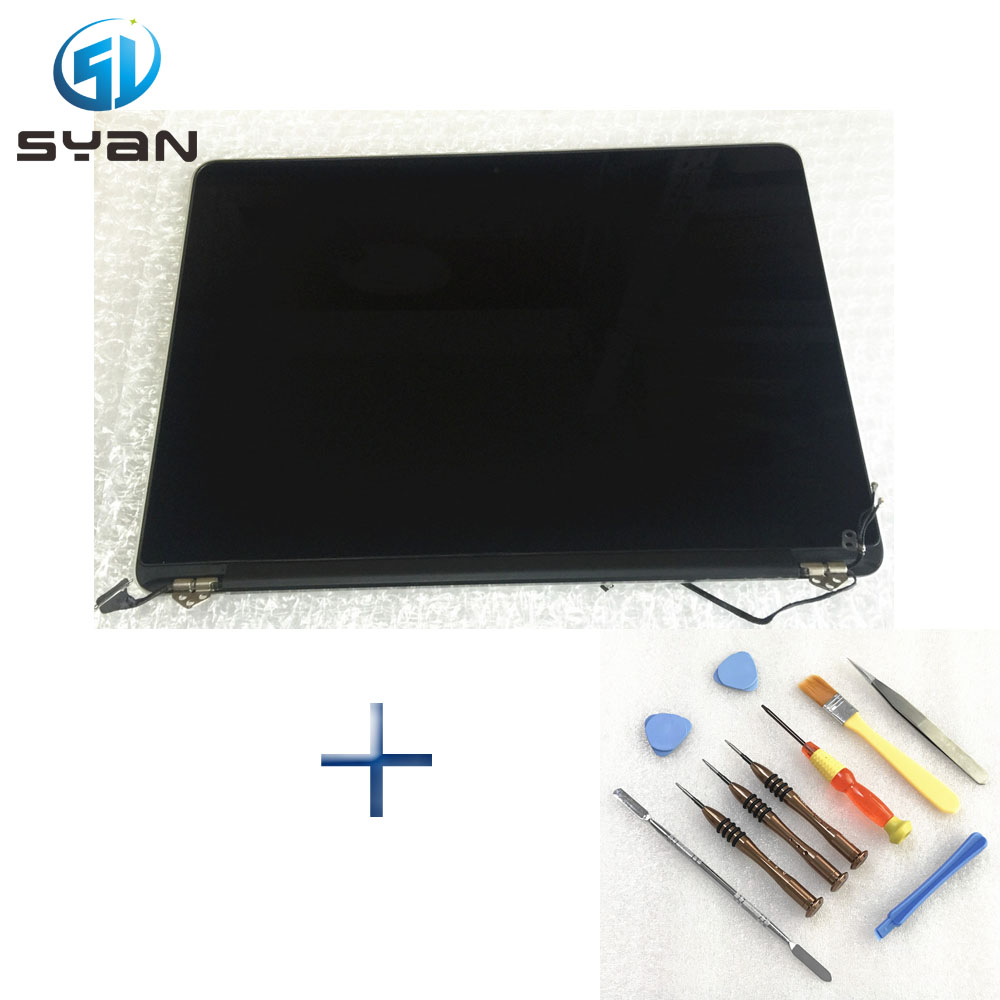 A1425 LCD screen assembly Display for Macbook Pro Retina 13 3 inches 2012 2013 LCD LED