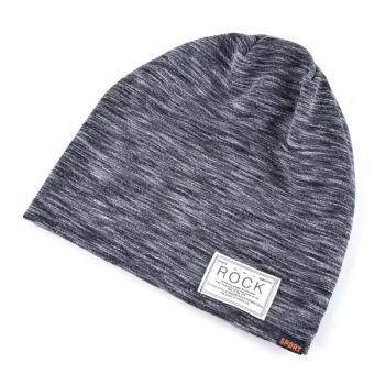 Autumn Rock Beanie