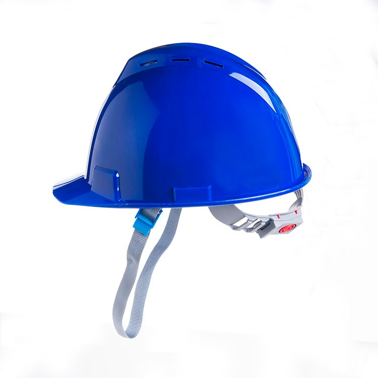 Safety Helmet Construction Head Protection Hard Hat Work Cap Industrial Engineering Work Wear Shockproof ABS Insulation Material (10)
