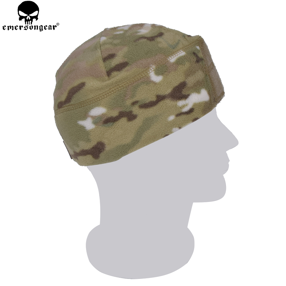 0ad27e3cc60 Emersongear Tactical Scratch Velvet Fleece Watch Cap EM8542 EM8545 EM8544