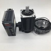 1.5KW NEMA42 AC Servo Motor Drive 110mm Flange 5NM 220V 3000R/Min CNC Constant Torque MODbus RS485 RS232 with 2Year Warranty
