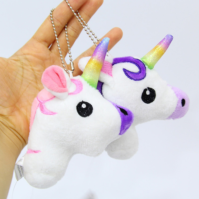 1pcs unicorn rainbow cartoon plush pendant unicorn party favors 1pcs unicorn rainbow cartoon plush pendant unicorn party favors birthday gifts wedding gifts for guests unicornio negle Image collections
